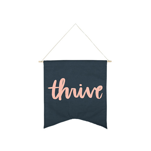 Thrive Canvas Banner