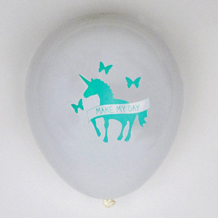 Balloon Pack - Unicorns