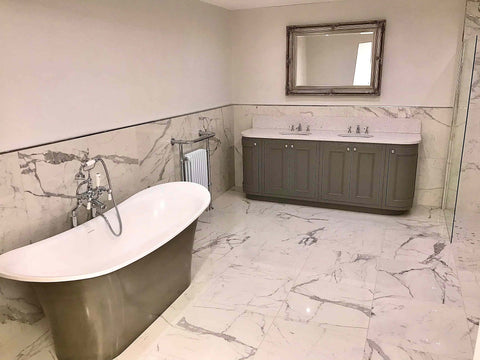 Bathrooms Showroom Newcastle