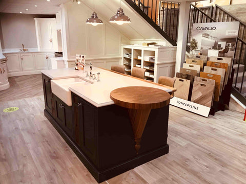 Kitchen Showroom Newcastle