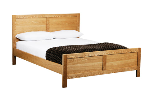 Eden King Size Bed Frame