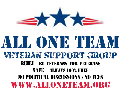 Military Veteran Support Group Veterans Helping Veterans