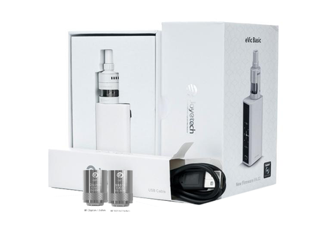 joyetech evic basic complete kit with cubis pro mini tank