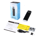 Authentic Worlds Finest Vapors Joyetech eGo AIO Mansion Pod Style Starter Kit