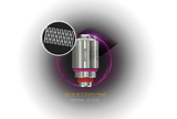 Eleaf GS drive tank mesh design coil diagram from worlds finest vapors