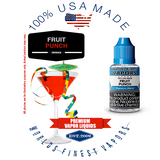 Fruit Punch - wfvapors Bursting with natural fruit flavors into a fantastic vape simply delicious juice natural fruit ejuice