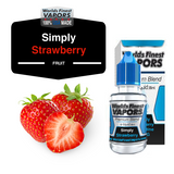 Fruit Sampler Pack - wfvapors - 2