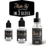 Banana Clafoutis Premium Max VG Vapor Liquid - Worlds Finest Vapors Sizes