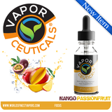 Vaporceuticals® Focus Blend | Vapor Supplements - wfvapors - 5