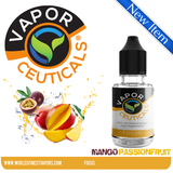 Vaporceuticals® Focus Blend | Vapor Supplements - wfvapors - 6