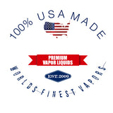 worlds finest vapors 100 usa made highest purity vapor liquids vape juice established 2009