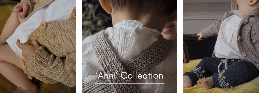 AW20 collection Marlon and little friends
