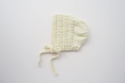 'Françoise' Hat - Cream