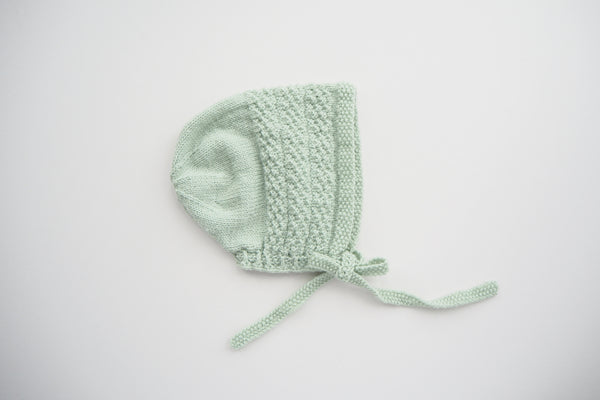 'Françoise' Bonnet - Mint - 3m to 3y - 30% off