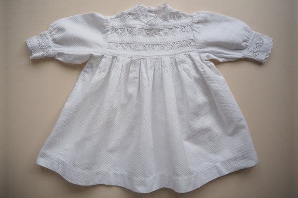Gorgeous 1900's dress - 18m
