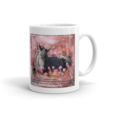 Fantasia 2 Tea or Coffee Mug