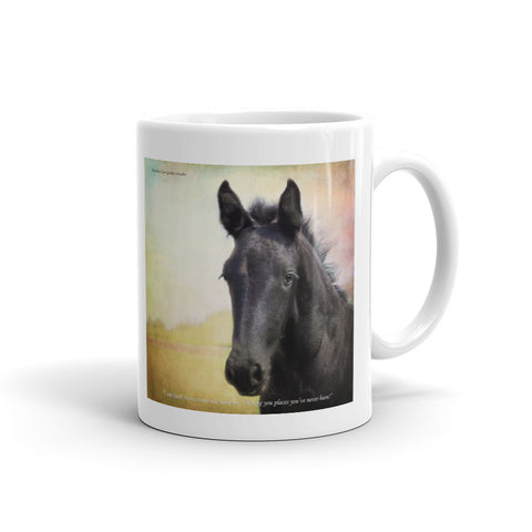 Twighlight Star Tea or Coffee Mug
