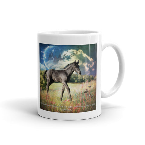 Moon Dancer 1 Tea or Coffee Mug