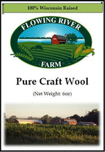 Load image into Gallery viewer, Sheep Wool - Pure Craft - 6oz
