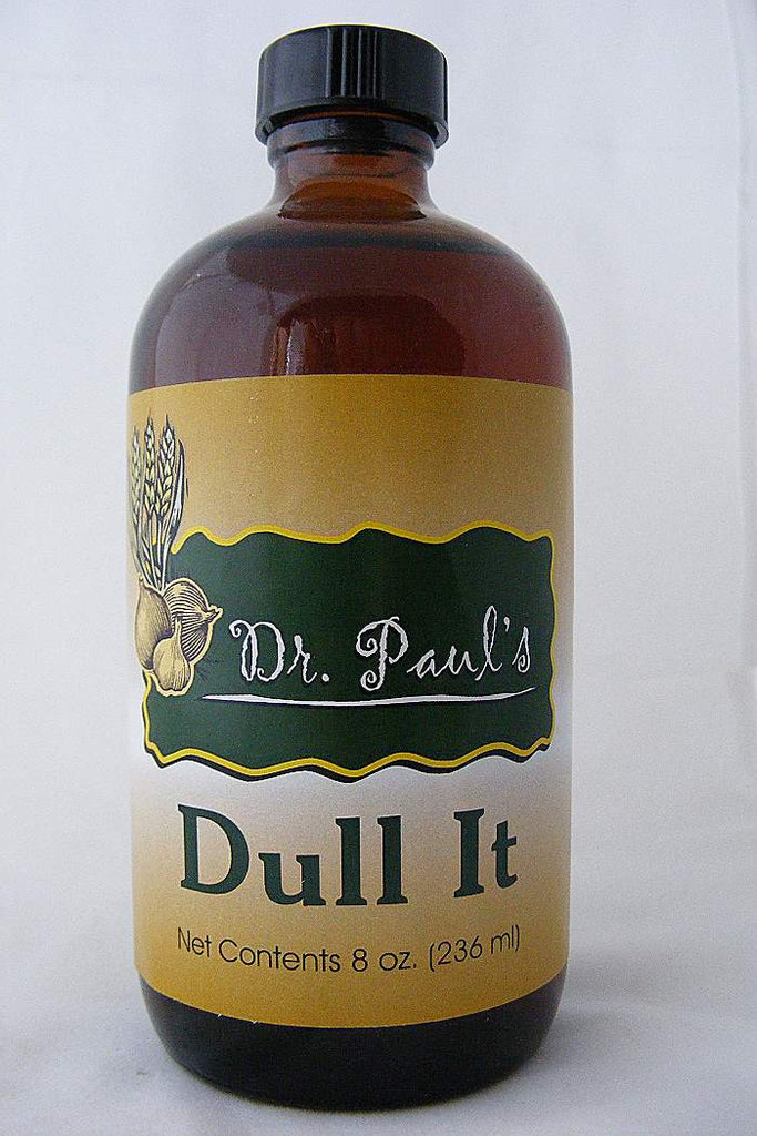 Dr. Paul's Lab - Dull-It Tincture
