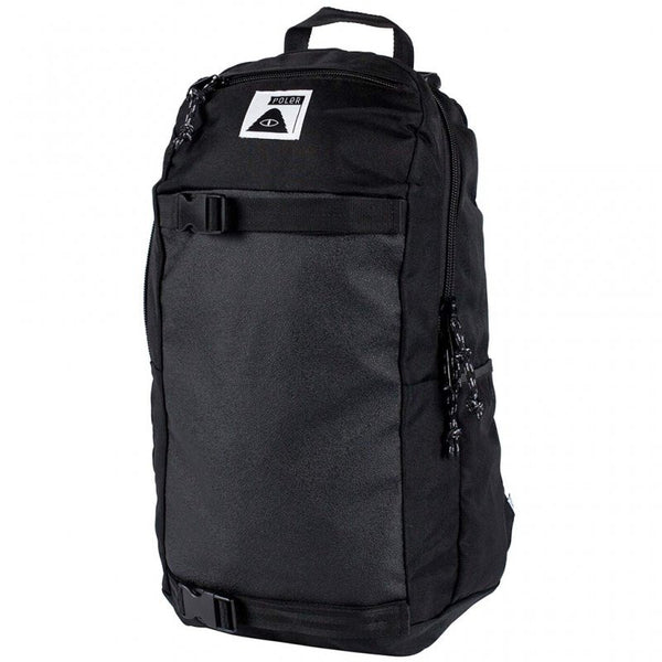 Poler Stuff - Transport Pack - Black | Almasty Outdoor Co.