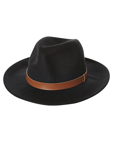 "Everyday Hat - Black | Chapeau ""Everyday"" - Noir - Almasty Outdoor Co."