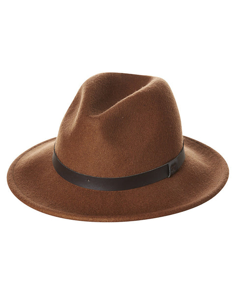 "Everyday Hat - Rich Brown | Chapeau ""Everyday"" - Brun - Almasty Outdoor Co."