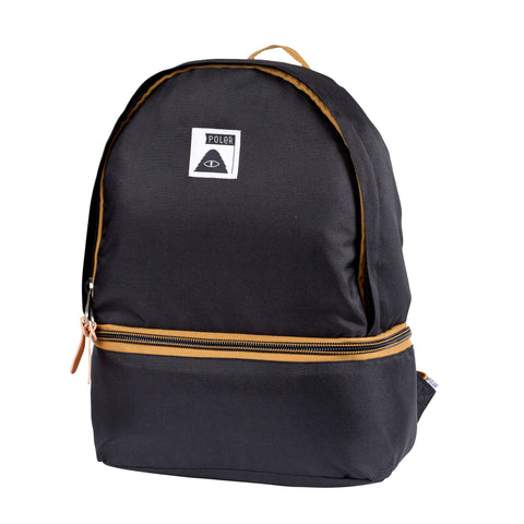 Wildwood Pack Bag - Black  | Sac Wildwood - Noir - Almasty Outdoor Co.