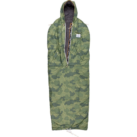Poler Shaggy Napsack - Furry Camo | Amasty Outdoor Co.