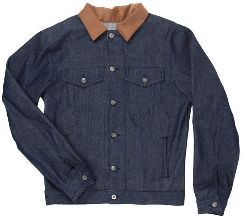 "Men's Rambler Jacket - Navy | Manteau pour hommes ""Rambler"" - Bleu marin - Almasty Outdoor Co."