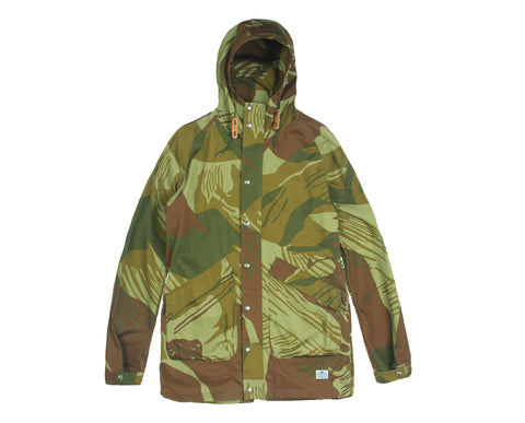 "Men's Kingman Jacket - Olive Camo | Manteau pour hommes ""Kingman"" - Olive Camo - Almasty Outdoor Co."