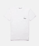 Rolling Men's T-Shirt - White | T-Shirt pour hommes ''Rolling'' - Blanc - Almasty Outdoor Co.