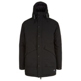Penfield Men's Kingman Jacket - Black | Almasty Outdoor Co.