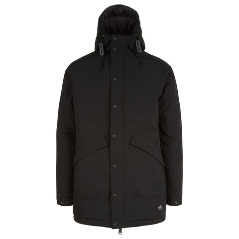 "Men's Kingman Jacket - Black | Manteau ""Kingman"" pour hommes - Noir - Almasty Outdoor Co."