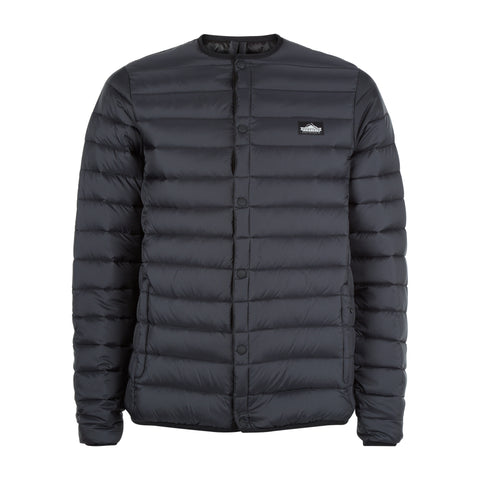 "Men's Chillmark Jacket - Black | Manteau ""Chillmark"" pour hommes - Noir - Almasty Outdoor Co."