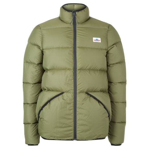 "Men's Walkabout Jacket - Olive | Manteau ""Walkabout"" pour hommes - Olive - Almasty Outdoor Co."