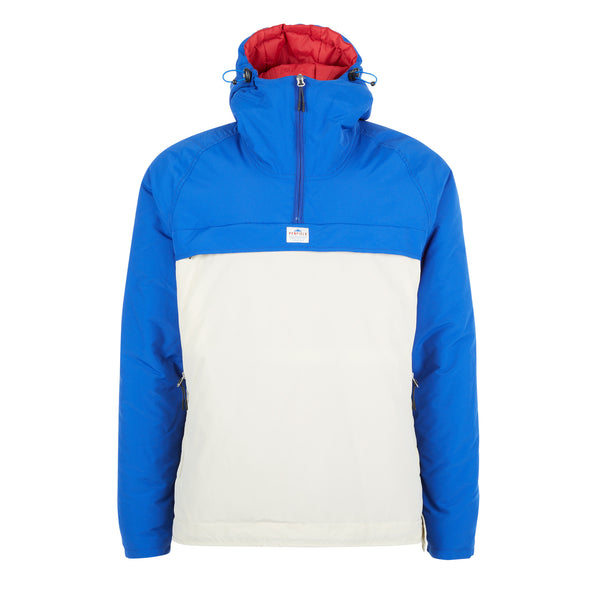 "Men's Wapiti Jacket - Blue | Manteau ""Wapiti"" pour hommes - Bleu - Almasty Outdoor Co."