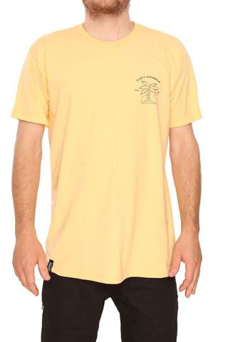 Plenty - Vacation Tee - Squash | Almasty Outdoor Co.
