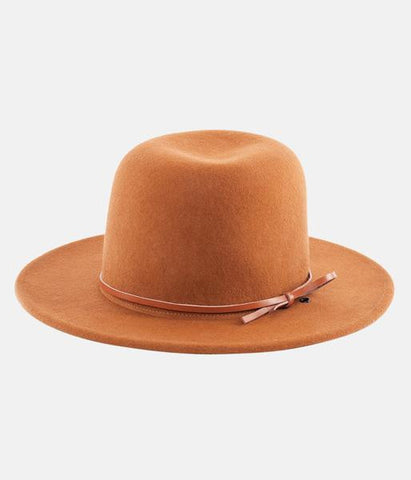 "Suffolak Hat - Burnt Orange | Chapeau ""Suffolak"" - Orange brulé - Almasty Outdoor Co."
