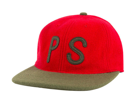 PS Wool Hat - Salsa | Casquette PS Wool - Salsa - Almasty Outdoor Co.