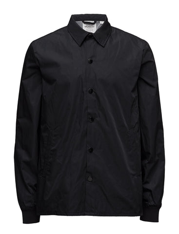Cheap Monday Jump Jacket - Black | Almasty Outdoor Co.