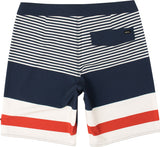 RVCA Vice Tri Trunk - Federal Blue | Almasty Outdoor Co.