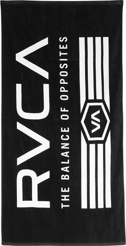 RVCA Placement Towel | Almasty Outdoor Co.