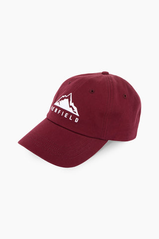 Penfield - Hotville Cap - Cordovan | Almasty Outdoor Co.