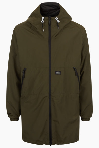 Penfield  Men's Colfax Jacket - Olive | Almasty Outdoor Co.