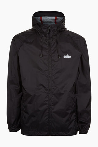 "Penfield - Men's Travel Shell Jacket - Black | Manteau pour hommes ""Travel Shell"" - Noir 