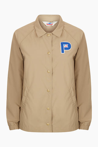 Penfield Women's Howard Jacket - Tan | Almasty Outdoor Co.