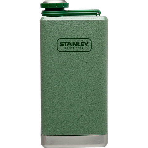 Classic Flask 8oz | Flasque classique 8 oz - Almasty Outdoor Co.