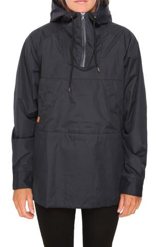 Plenty - Rain Pull Over - Navy | Almasty Outdoor Co.