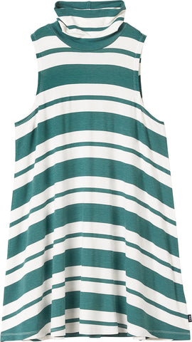 RVCA Women's Alias Dress - Green Ash | Almasty Outdoor Co.